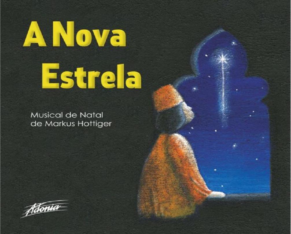 A-nova-Estrela-Songbook